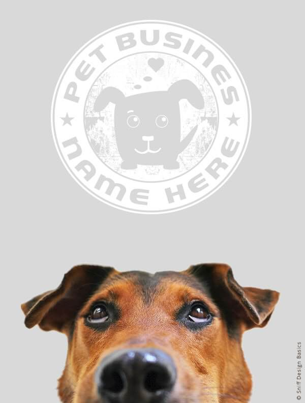 Ready-Made-Pet-Business-Logo-Design-Images-4-Showcase-WhiteOption-Retro17