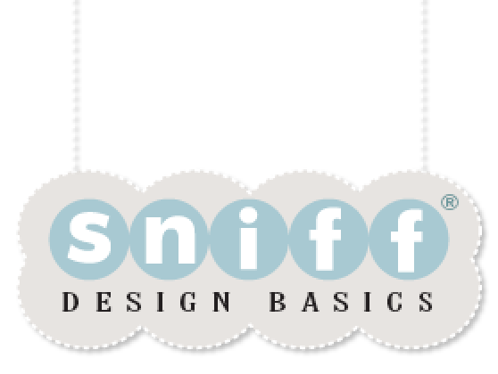 Sniff Design® Basics - Affordable Premade Pet Business Branding Kits and Pet Business Logos