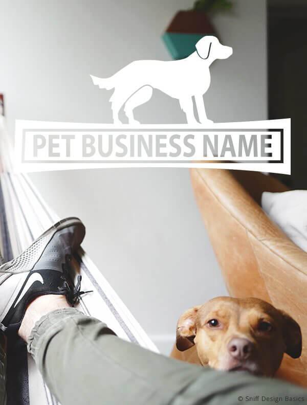 Ready-Made-Pet-Business-Logo-Design-Images-4-Showcase-WhiteOption-Modern-10
