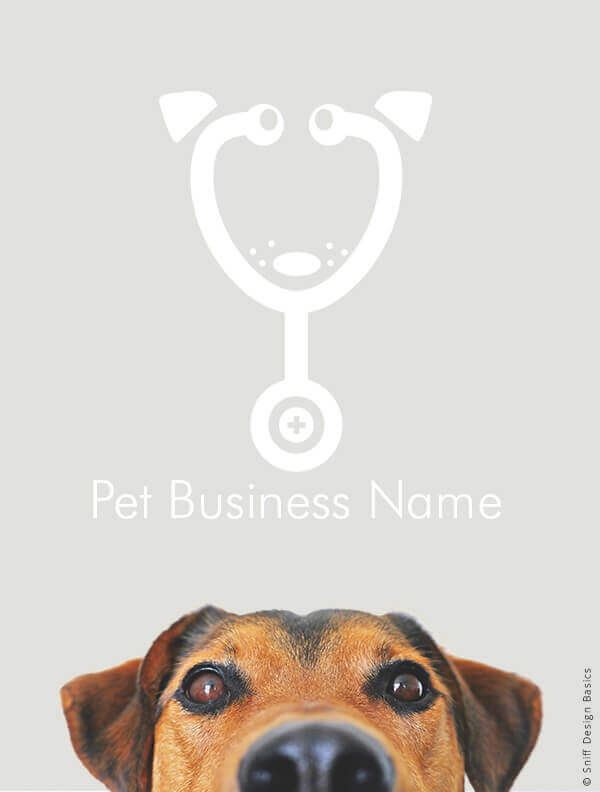 Ready-Made-Pet-Business-Logo-Design-Images-4-Showcase-WhiteOption-Modern-16