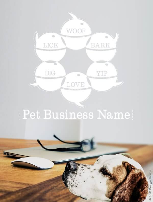 Ready-Made-Pet-Business-Logo-Design-Images-4-Showcase-WhiteOption-Modern-17