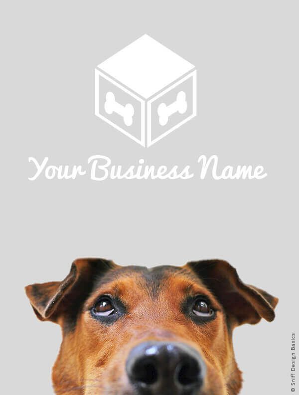 Ready-Made-Pet-Business-Logo-Design-Images-4-Showcase-WhiteOption-Modern-5