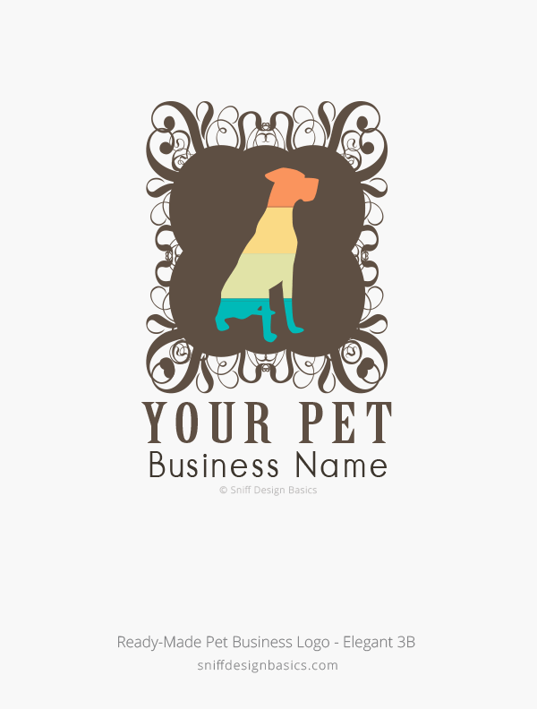 Ready-Made-Pet-Business-Logo-Elegant-Design-3B