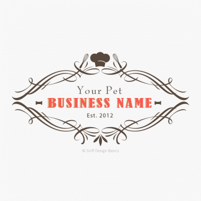 Ready-Made-Pet-Business-Logo-Elegant-Design-4A