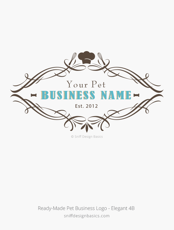 Ready-Made-Pet-Business-Logo-Elegant-Design-4B