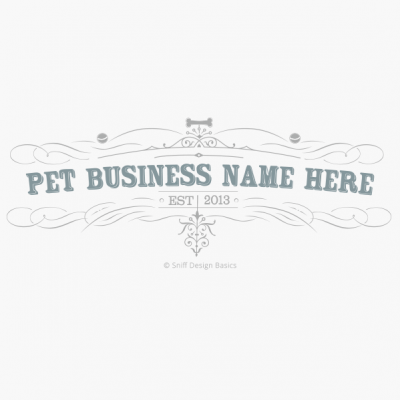 Ready-Made-Pet-Business-Logo-Elegant-Design-5A