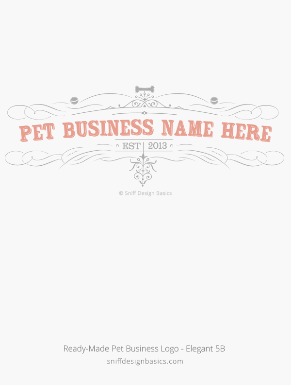 Ready-Made-Pet-Business-Logo-Elegant-Design-5B