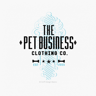 Ready-Made-Pet-Business-Logo-Elegant-Design-6A