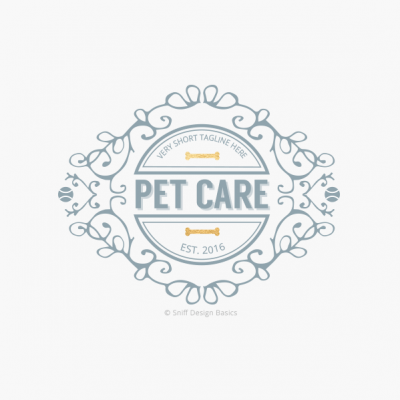 Ready-Made-Pet-Business-Logo-Elegant-Design-8A