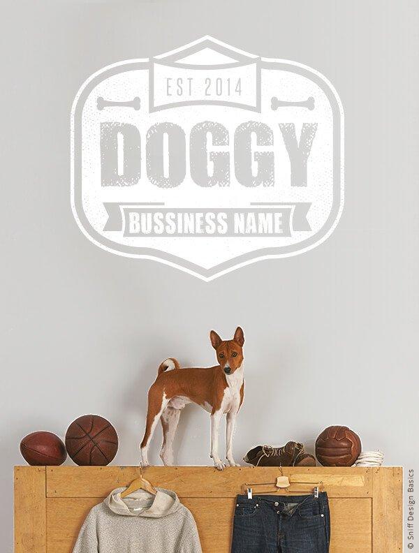 Ready-Made-Pet-Business-Logo-Images-4-Showcase-WhiteOption-Retro12