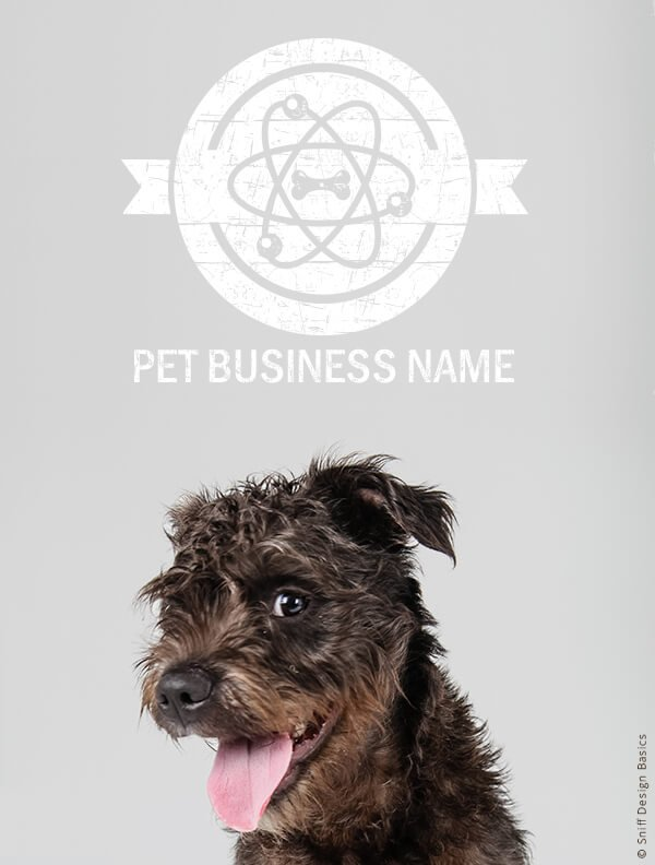 Ready-Made-Pet-Business-Logo-Images-4-Showcase-WhiteOption-Retro14