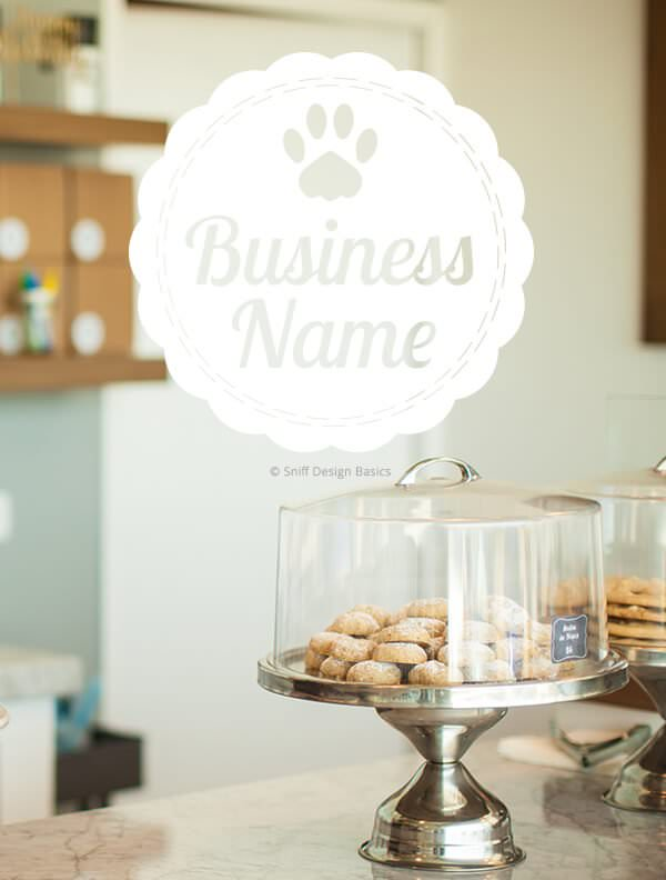 Ready-Made-Pet-Business-Logo-Images-4-Showcase-WhiteOption-Retro4
