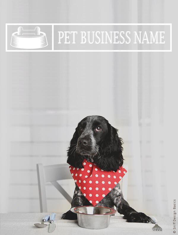 Ready-Made-Pet-Business-Logo-Images-4-Showcase-WhiteOption-Retro5