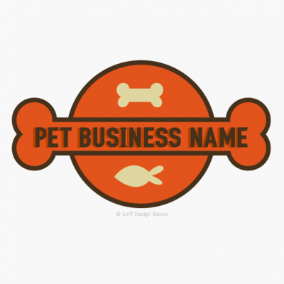 Ready-Made-Pet-Business-Logo-Modern-Design-13A