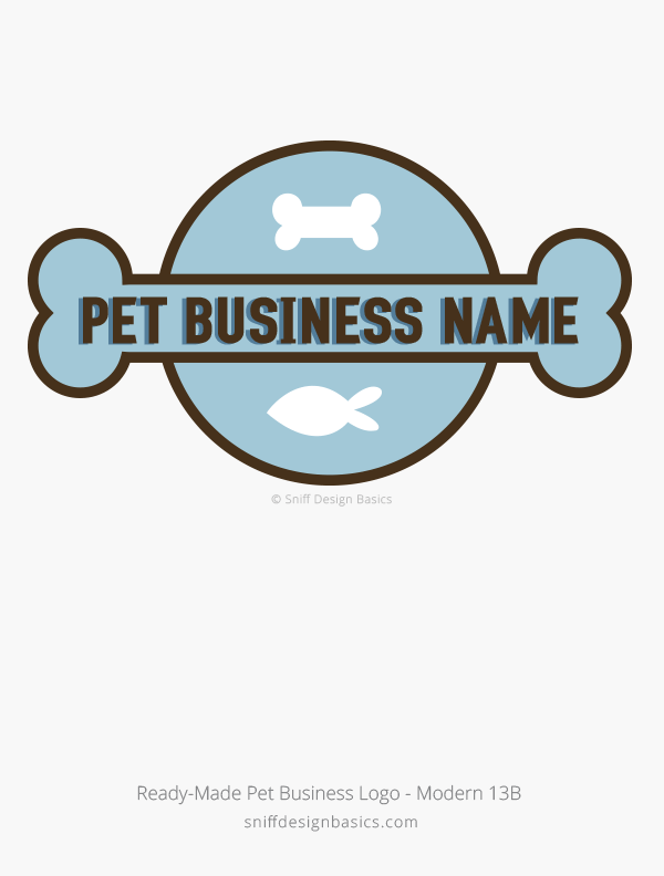 Ready-Made-Pet-Business-Logo-Modern-Design-13ABpng