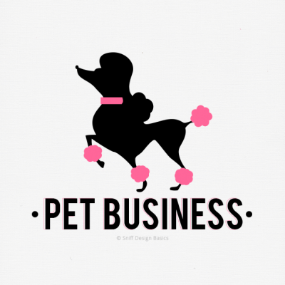 Ready-Made-Pet-Business-Logo-Modern-Design-14A