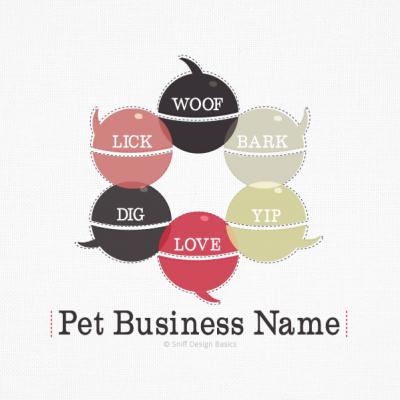 Ready-Made-Pet-Business-Logo-Modern-Design-17A