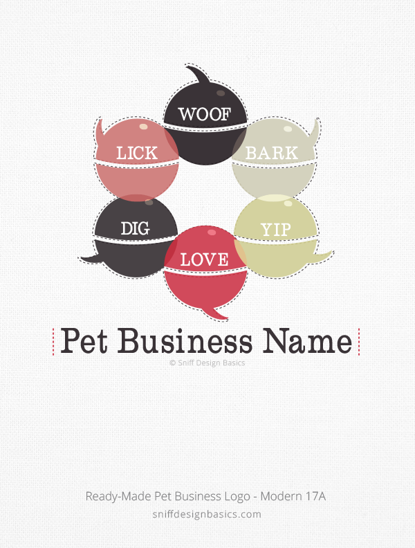 Ready-Made-Pet-Business-Logo-Modern-Design-17A