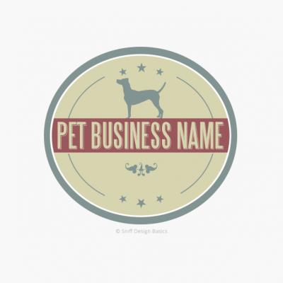 Ready-Made-Pet-Business-Logo-Modern-Design-1A