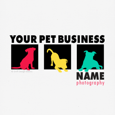 Ready-Made-Pet-Business-Logo-Modern-Design-4A
