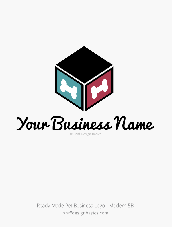 Ready-Made-Pet-Business-Logo-Modern-Design-5B