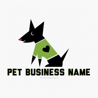 Ready-Made-Pet-Business-Logo-Modern-Design-9A