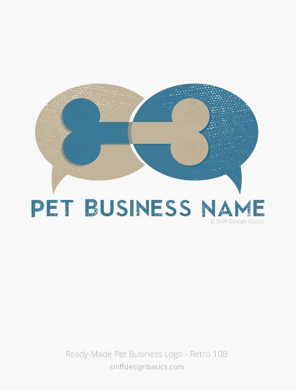 Ready-Made-Pet-Business-Logo-Retro-10B