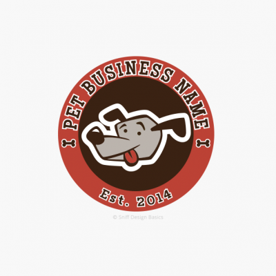 Ready-Made-Pet-Business-Logo-Retro-15A