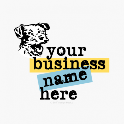 Ready-Made-Pet-Business-Logo-Retro-2A
