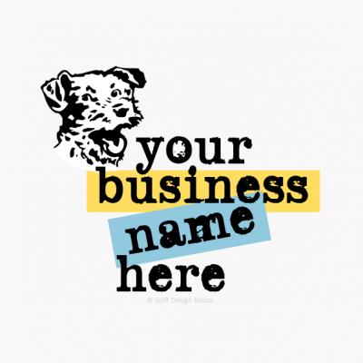 Ready-Made-Pet-Business-Logo-Retro-2A