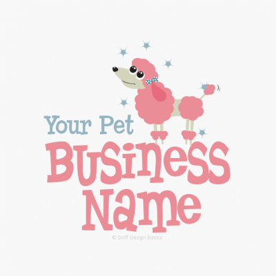 Ready-Made-Pet-Business-Logo-Retro-3A