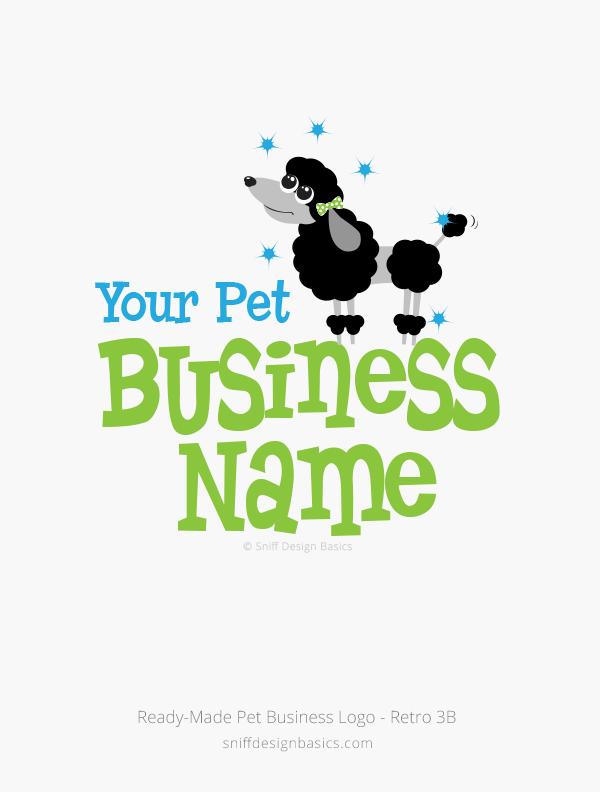 Ready-Made-Pet-Business-Logo-Retro-3B