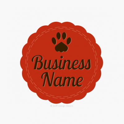 Ready-Made-Pet-Business-Logo-Retro-4A