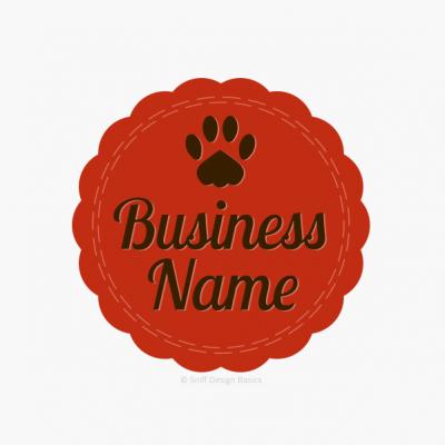 Ready-Made-Pet-Business-Logo-Retro-4A