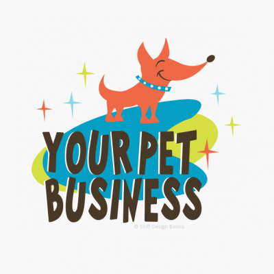 Ready-Made-Pet-Business-Logo-Retro-8A