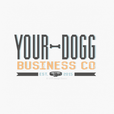 Ready-Made-Pet-Business-Logo-Retro-Design-19A