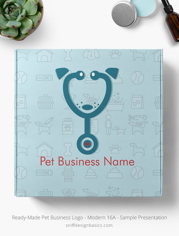 Ready-Made-Pet-Business-Logo-Showcae-Box-Modern-16A