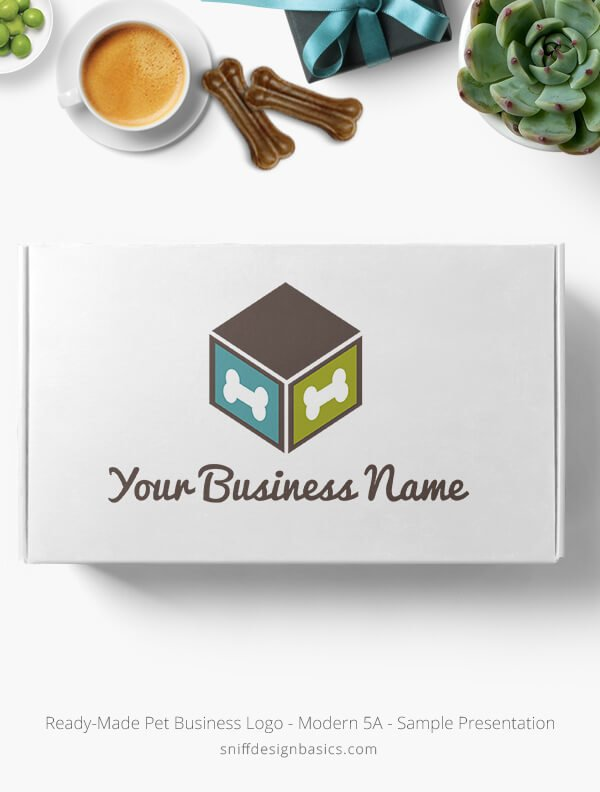 Ready-Made-Pet-Business-Logo-Showcae-Box-Modern-5A