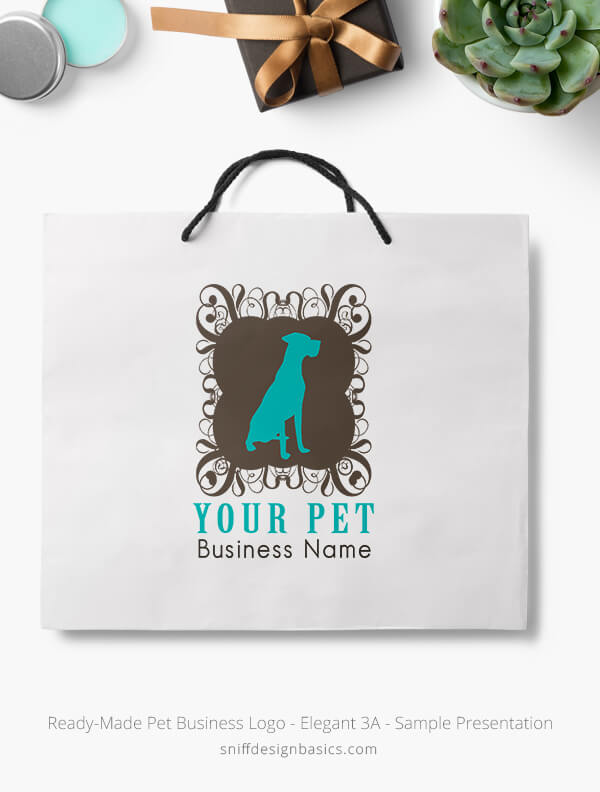 Ready-Made-Pet-Business-Logo-Showcae-Retail-Bag-Elegant-3A