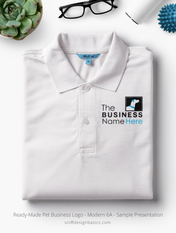 Ready-Made-Pet-Business-Logo-Showcae-T-Shirt-Modern-6A