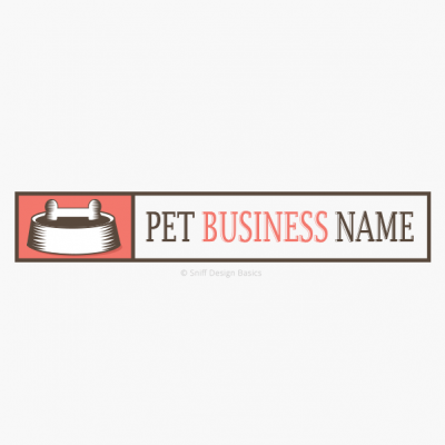 Ready-Made-Pet-Business-Logo-Showcae-TShirt-Retro5A