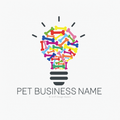 Ready-Made-Pet-Business-Logo-Modern-Design-21A