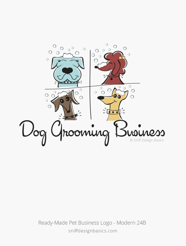 Ready-Made-Pet-Business-Logo-Modern-Design-24B