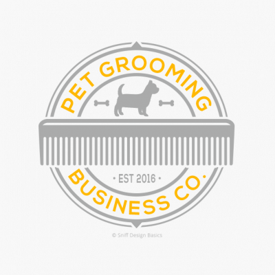 Ready-Made-Pet-Business-Logo-Modern-Design-31A