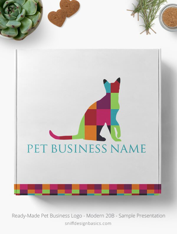 Ready-Made-Pet-Business-Logo-Showcae-Box-Modern-20B