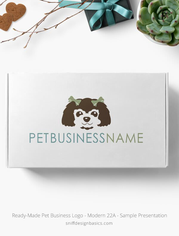 Ready-Made-Pet-Business-Logo-Showcae-Box-Modern-22A