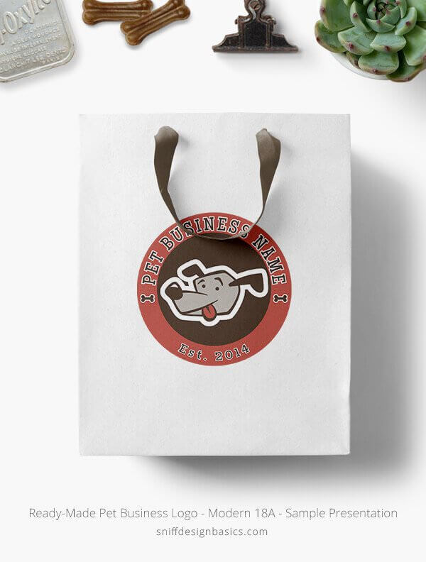 Ready-Made-Pet-Business-Logo-Showcae-Retail-Bag-Modern-18A