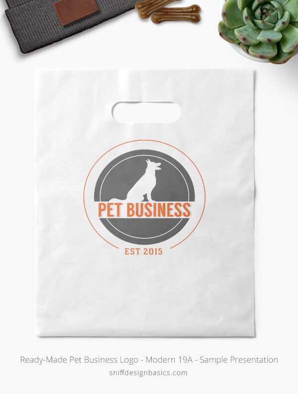 Ready-Made-Pet-Business-Logo-Showcae-Retail-Bag-Modern-19A