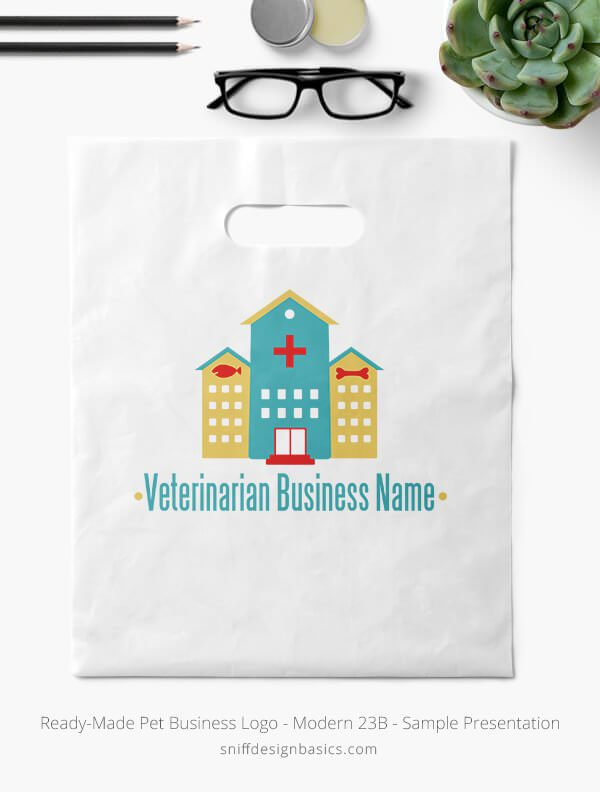 Ready-Made-Pet-Business-Logo-Showcae-Retail-Bag-Modern-23B