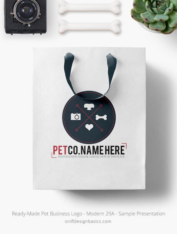 Ready-Made-Pet-Business-Logo-Showcae-Retail-Bag-Modern-29A